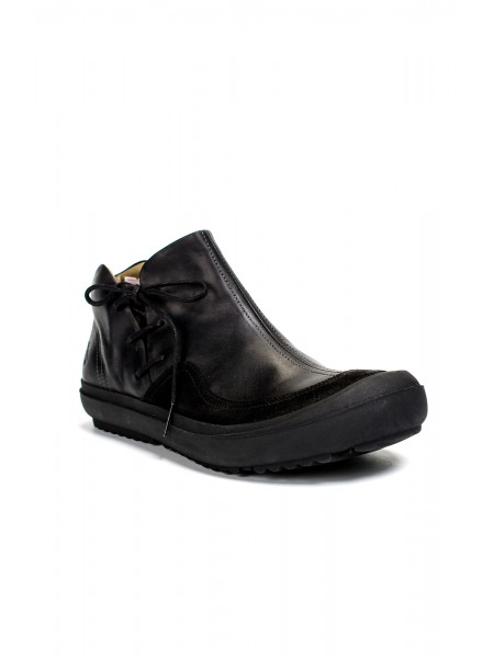 Полусапоги Fly London MODE 250 black
