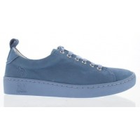 Кеды Fly London Maku blue