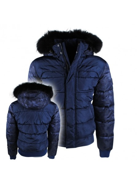 Куртка мужская Nickelson PEAK navy