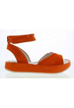 Босоножки Fly London Bibb  Orange