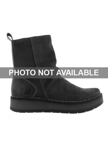 Полусапоги Fly London Reno warm  black