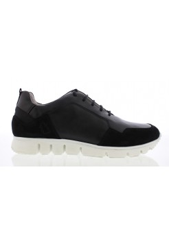Кроссовки Fly London Sild black