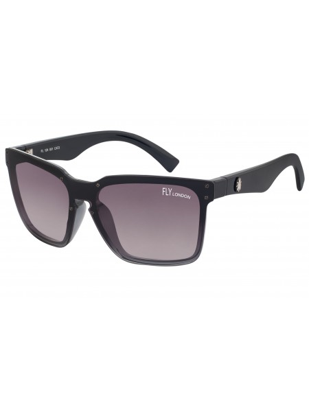Очки FLY LONDON FL124001 black
