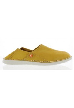 Туфли Softinos Tup Yellow