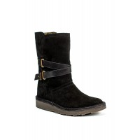 Сапоги FLY LONDON ARMY955 BLACK