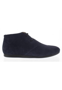 Ботинки FLY LONDON YIRO123 NAVY